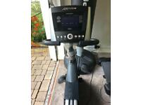 Exercise Bike Machine