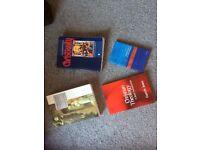 Biblical Studies & theology Text books