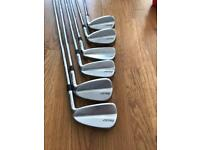 Ping i500 irons 5-PW Project X5.5 🔴 (firm flex). Great Condition