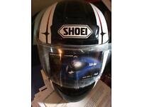 Shoei Helmet NEW