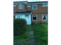 LONG EATON 2 Bedroomed Unfurnished