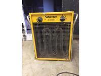 Heater industrial 15kw