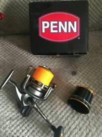 Fixed spool Penn surfblaster X2 £50 each