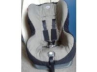 Britax First Class Si car seat