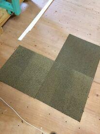 175+ Used Carpet Tiles