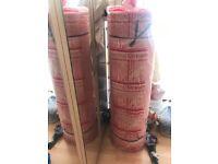 Thermal Stream Underlay - (10mm thickness)For Underfloor Heating