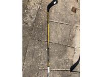 Bauer mx3 stick