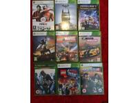 Various Xbox 360 games from £2 - £10 each