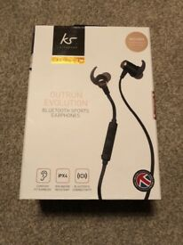 KITSOUND EARPHONES