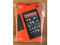 Brand new - Amazon Fire 7 with Alexa