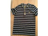 Lyle and Scott T Shirt
