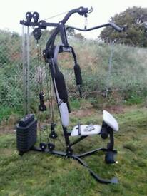 York fitness multi gym. FAST AND FREE DELIVERY