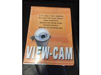 View-Cam security camera