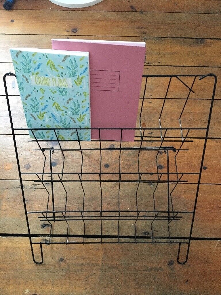 Greeting Card Display Stand For Craft Fairs In Norwich Norfolk