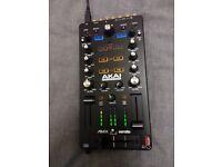 AKAI AMX Serato DJ controller (Never used, like brand new)