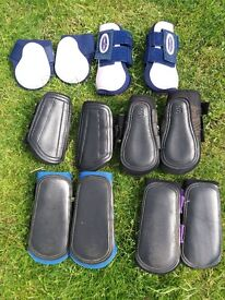 Full set of boots cob size. £20 collect.