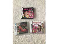 Nintendo Games (see description for prices)