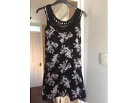 New Look Size 8 Dress