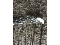 Titleist AP2 irons + extras Mint