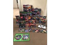 Lego dimension Xbox One bundle