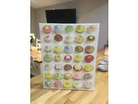Cupcake Canvas picture