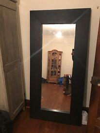 Mongstad mirror IKEA