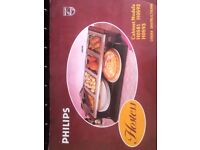 Philips Hostess Food Server.