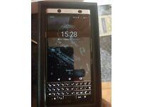 Blackberry keyone boxed mint