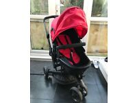Obaby chase buggy