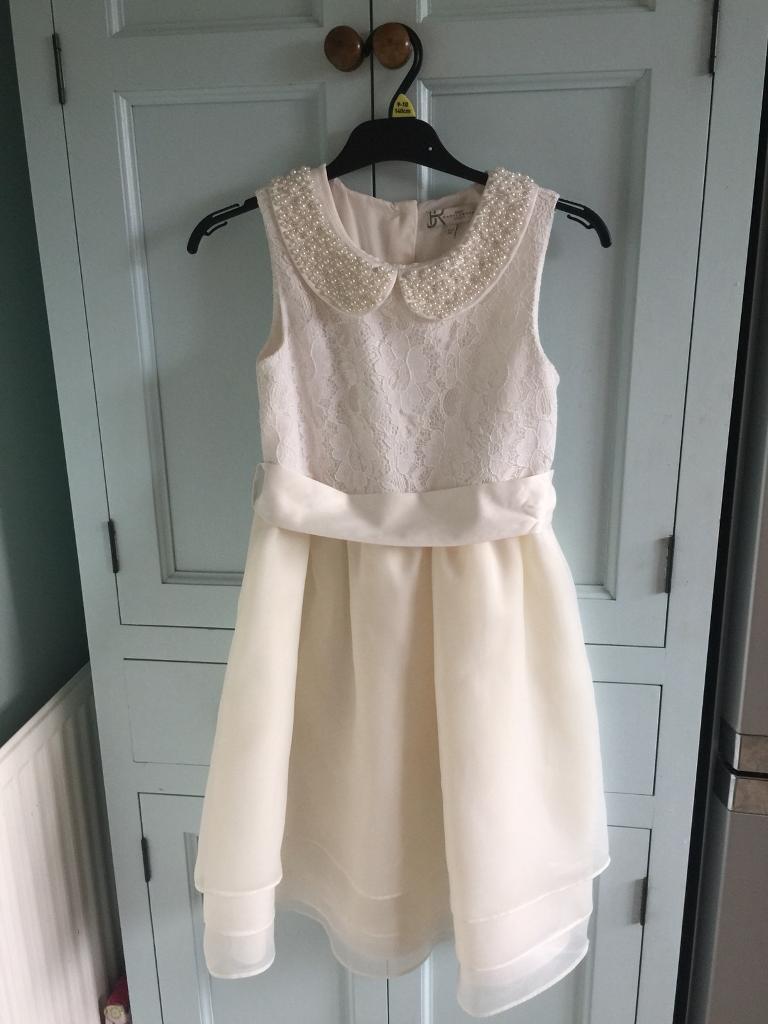 BHS flower girl dress x2 and bolero x1   in Mansfield ...
