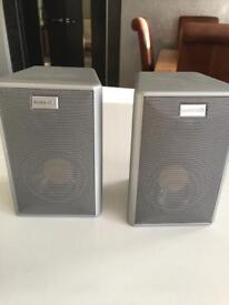 Quadral SX300 speakers for Hifi Audio Internal /External