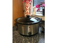 Crockpot/Slow Cooker Good Condition