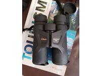 Nikon 3S Prostaff Binoculars