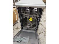 Kenwood Dishwasher Slim