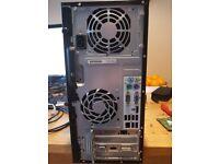 i5 Quad Core 3.3 - 3.7 GHz Desktop PC