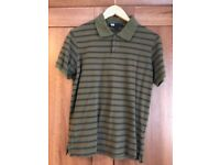 Mens Y3 Polo Shirt - Only Worn Few Times!