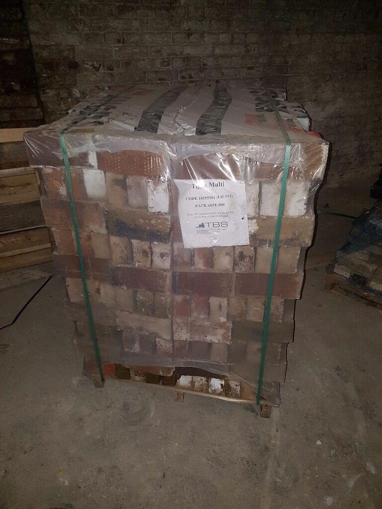 Tigra Multi Brick