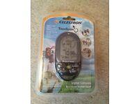 Celestron Trek Guide Digital Compass - Brand New