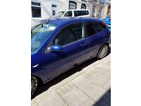 focus st170 for spares or repairs