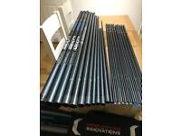 Preston Innovations GXR 3600 16m pole Package