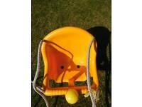 Baby/ toddler swing seat