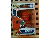 Diablo Pop Vinyl Figure