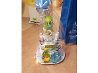 Cheapest baby hamper package