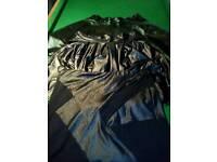 Bundle of mini skirts size s