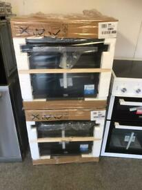 Brand new beko built in ovens..Free delivery installation today