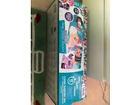 My Little Pony Ready Bed