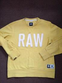 G star raw t shirt
