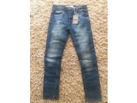 Brand new new look jeans. Size 34/30