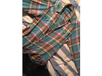 Genuine Polo Ralph Lauren cotton shirt