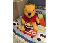 Winni the Pooh Soft toy